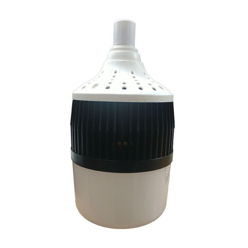 Lâmpada Led Bulbo Alta Potência 80w E27 Moderna Branco Frio