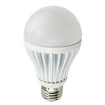Lâmpada LED Bulbo de Emergência 12W Branco Frio