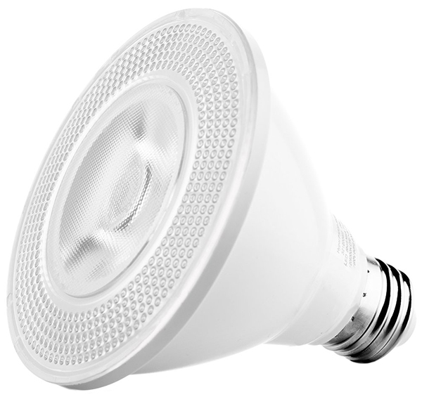 Lâmpada Led PAR30 12W Branco Frio