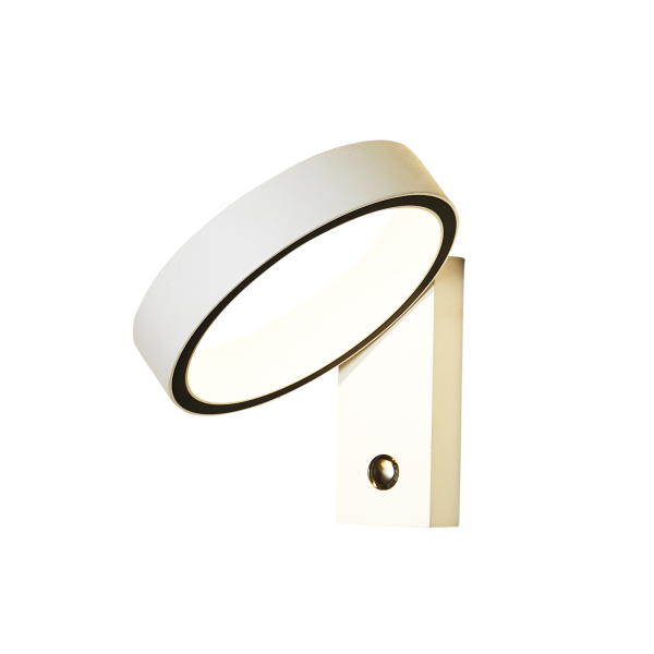 LED Arandela Direcional - 2700K Branca