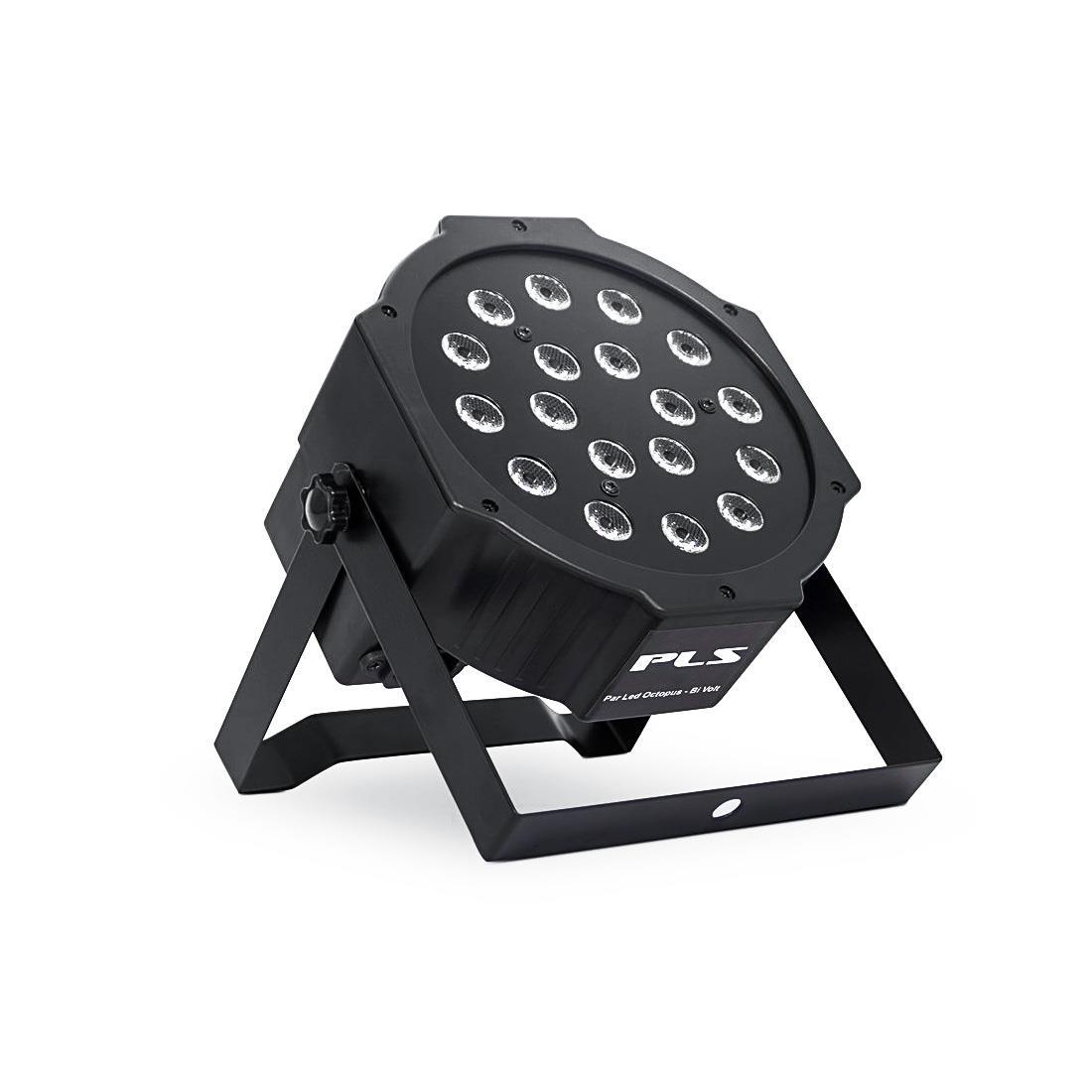 LED OCTOPUS 18 LEDS 1W
