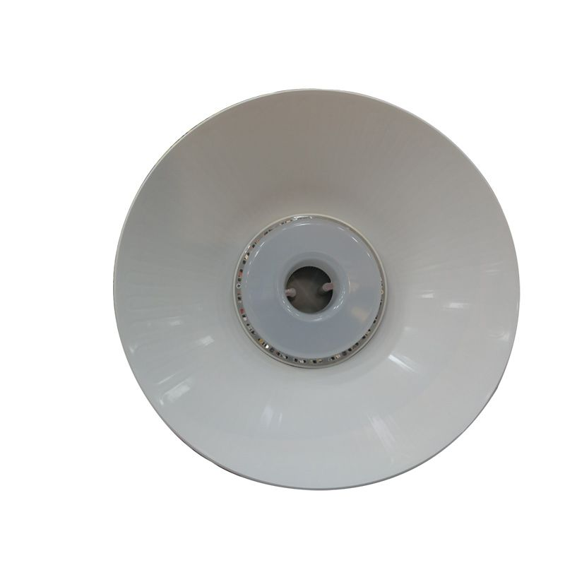 Luminária Bulbo High Bay 100W Branco Frio