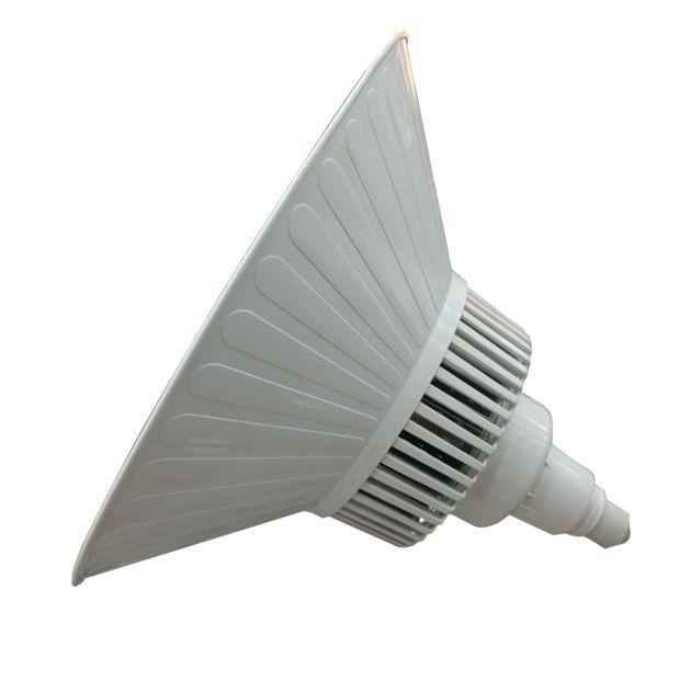 Luminária Bulbo High Bay 80w Branco Frio