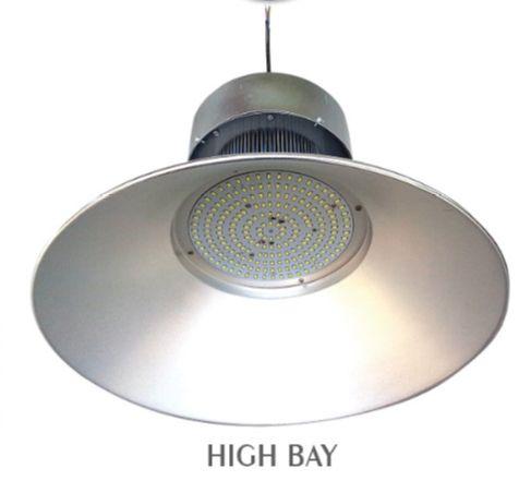 Luminária LED High Bay Blue 200w Branco Frio