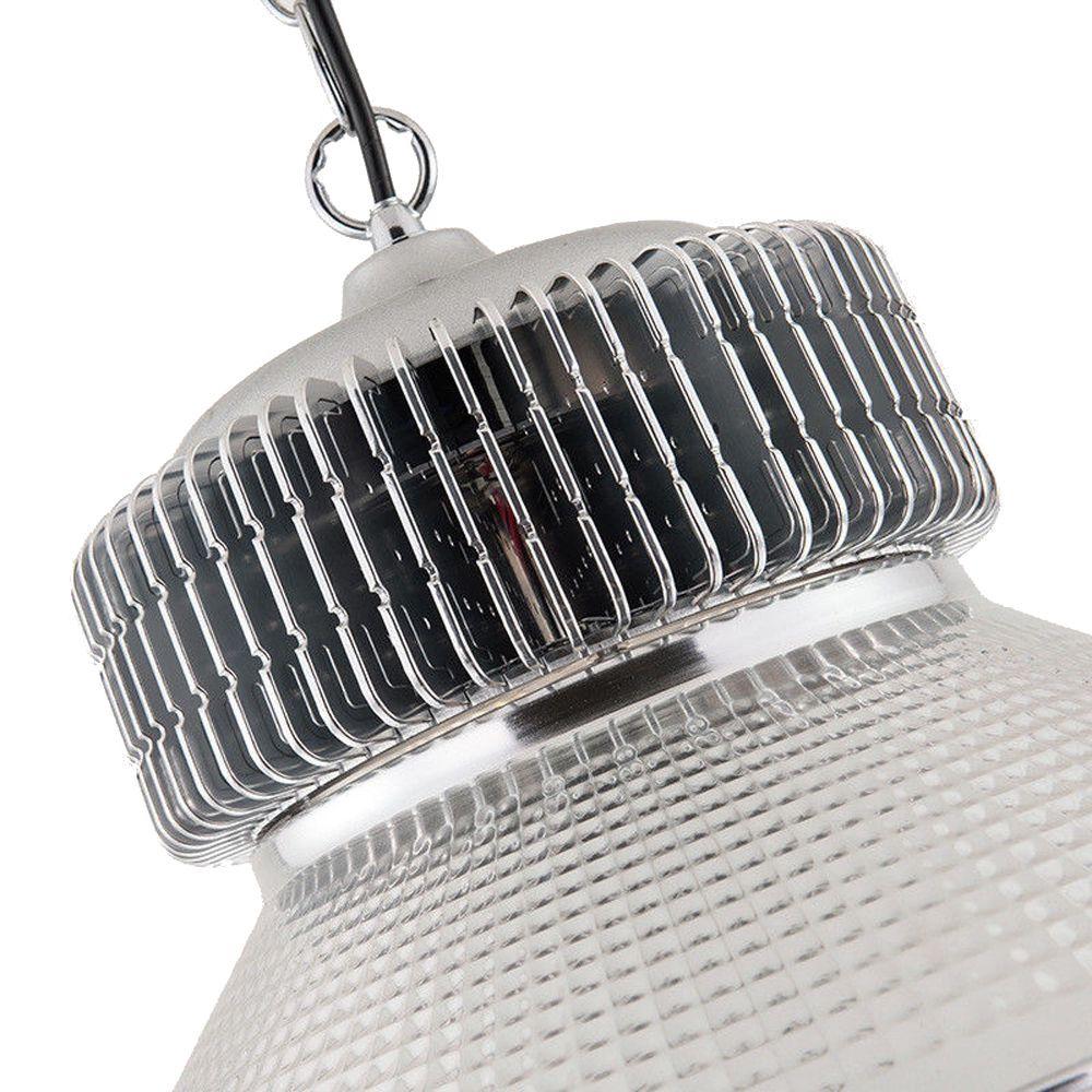 Luminária High Bay Light 200w Branco Frio