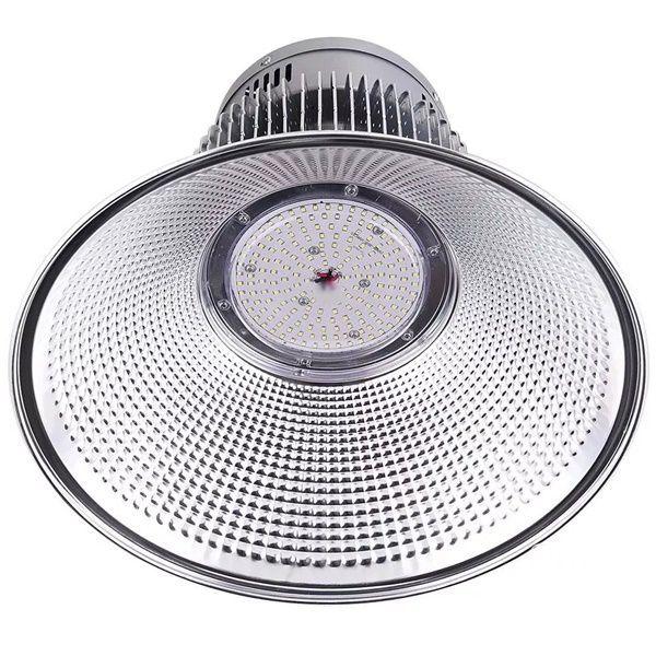 Luminária High Bay SMD 100W Branco Frio