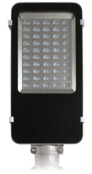 Luminária LED para iluminação pública 50W BLUE