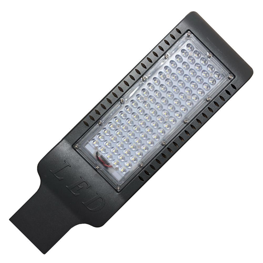 Luminária para Iluminação Pública 100W