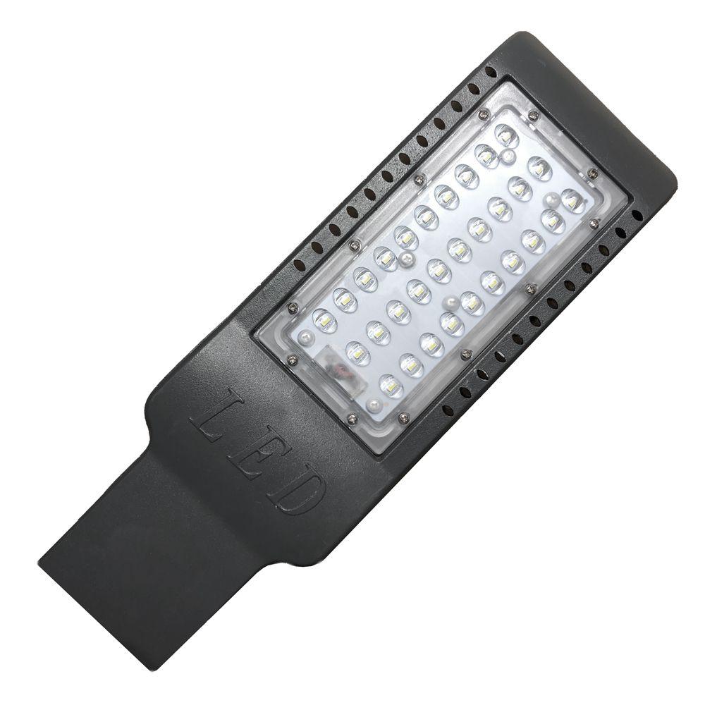 Luminária para Iluminação Pública 50W