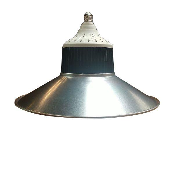 Luminária High Bay Alta Potência 100W Branco Frio