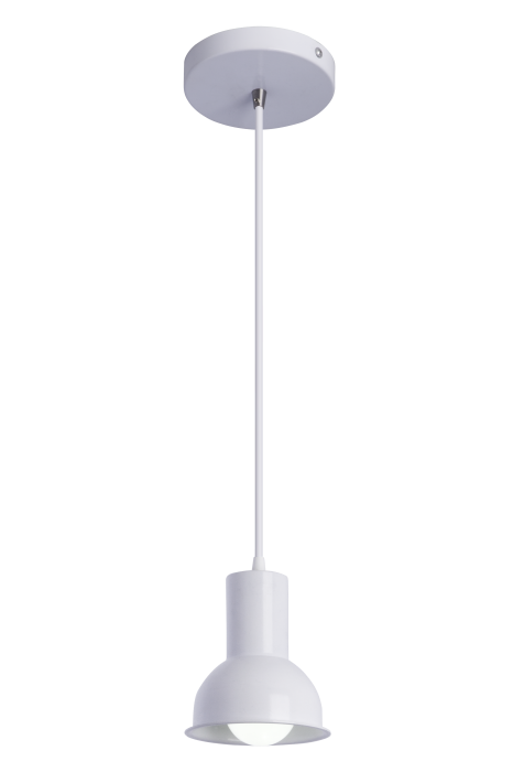 Lustre Pendente Collection 1 Branco Startec