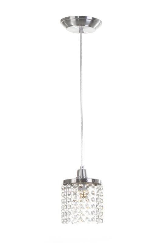 Lustre Pendente Dakota P/Lamp G9 Auremar
