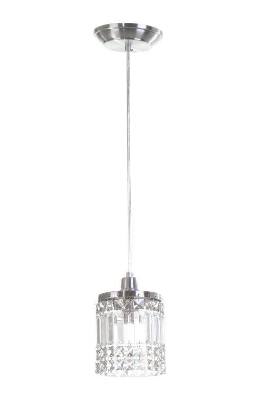 Lustre Pendente York P/1 Lamp.G9 Auremar