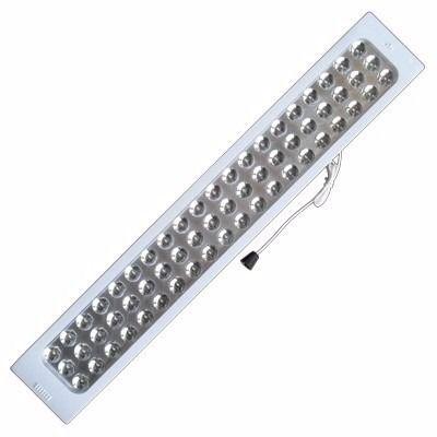 Luz de Emergência Recarregável<BR/> 60 Leds