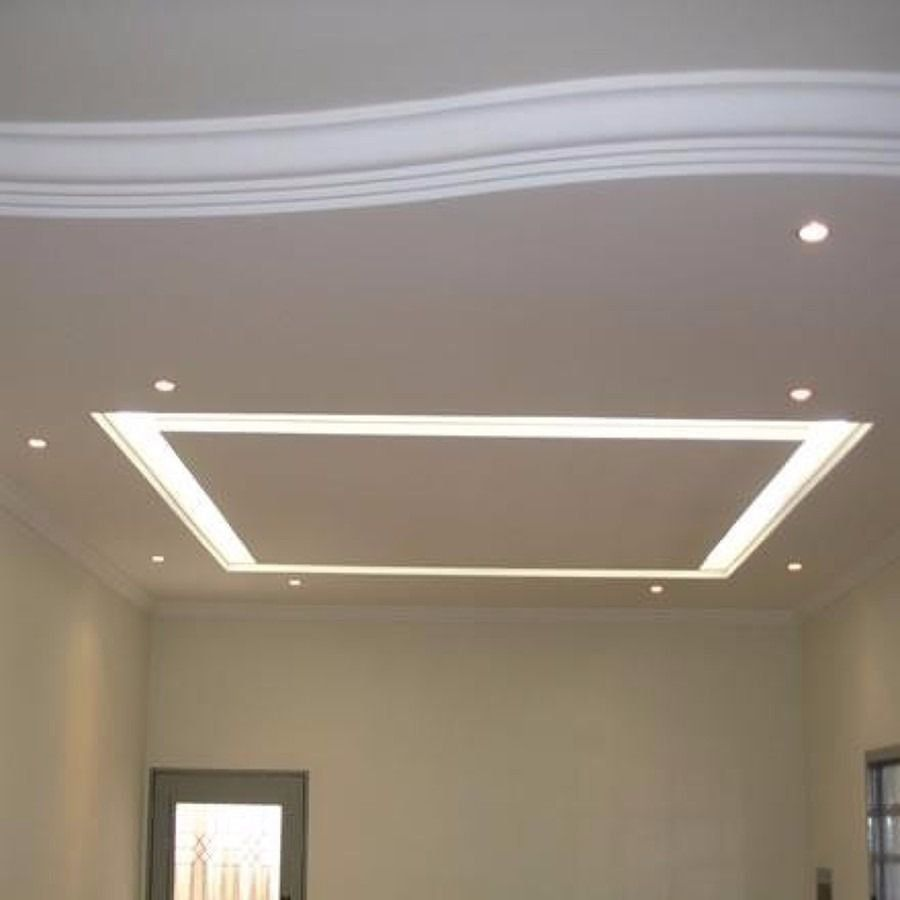 Mangueira Fita 220V LED Branco Frio Rolo 100m com 4 tomadas