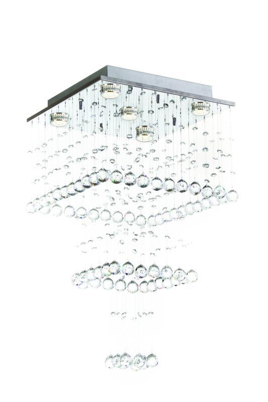 PLAFON BERLIN P/LAMP GU10 AUREMAR