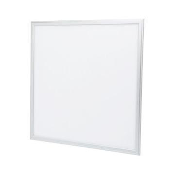Plafon Led de EMBUTIR QUADRADO <br/>36W - 40 x 40 cm Branco Frio 6000K