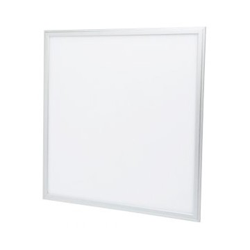 Plafon Led de Embutir Quadrado 36W - 40 x 40 cm Quente 3000K