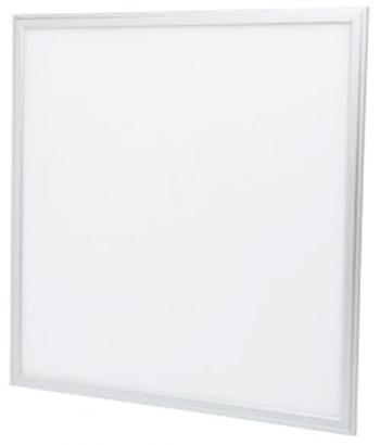 Plafon Led de EMBUTIR QUADRADO <br/>45W - 60 x 60 cm Branco Frio 6000K
