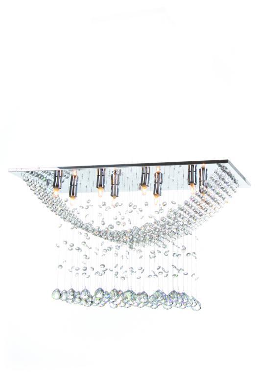 PLAFON PARIS P/8 LAMP G9 AUREMAR