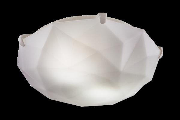 Plafon Sides M3 E27 Branco Startec