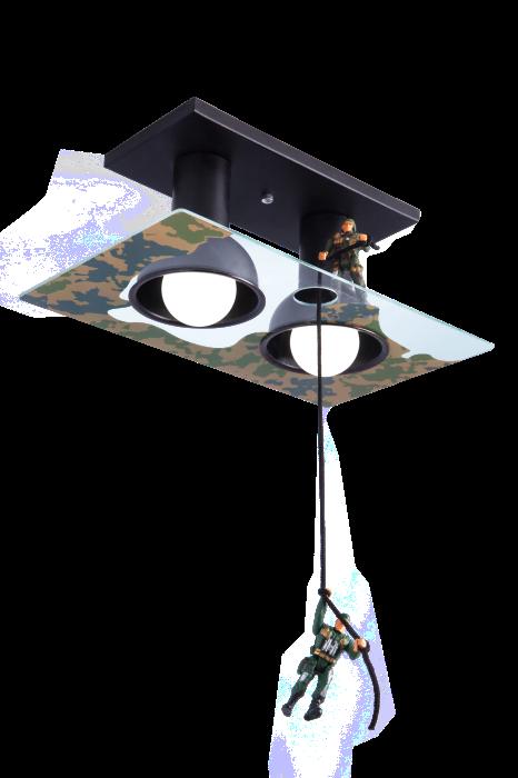 Plafon Tropa Startec
