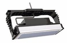 Projetor 1 Módulo 35W 4.000 Lumens Branco Frio