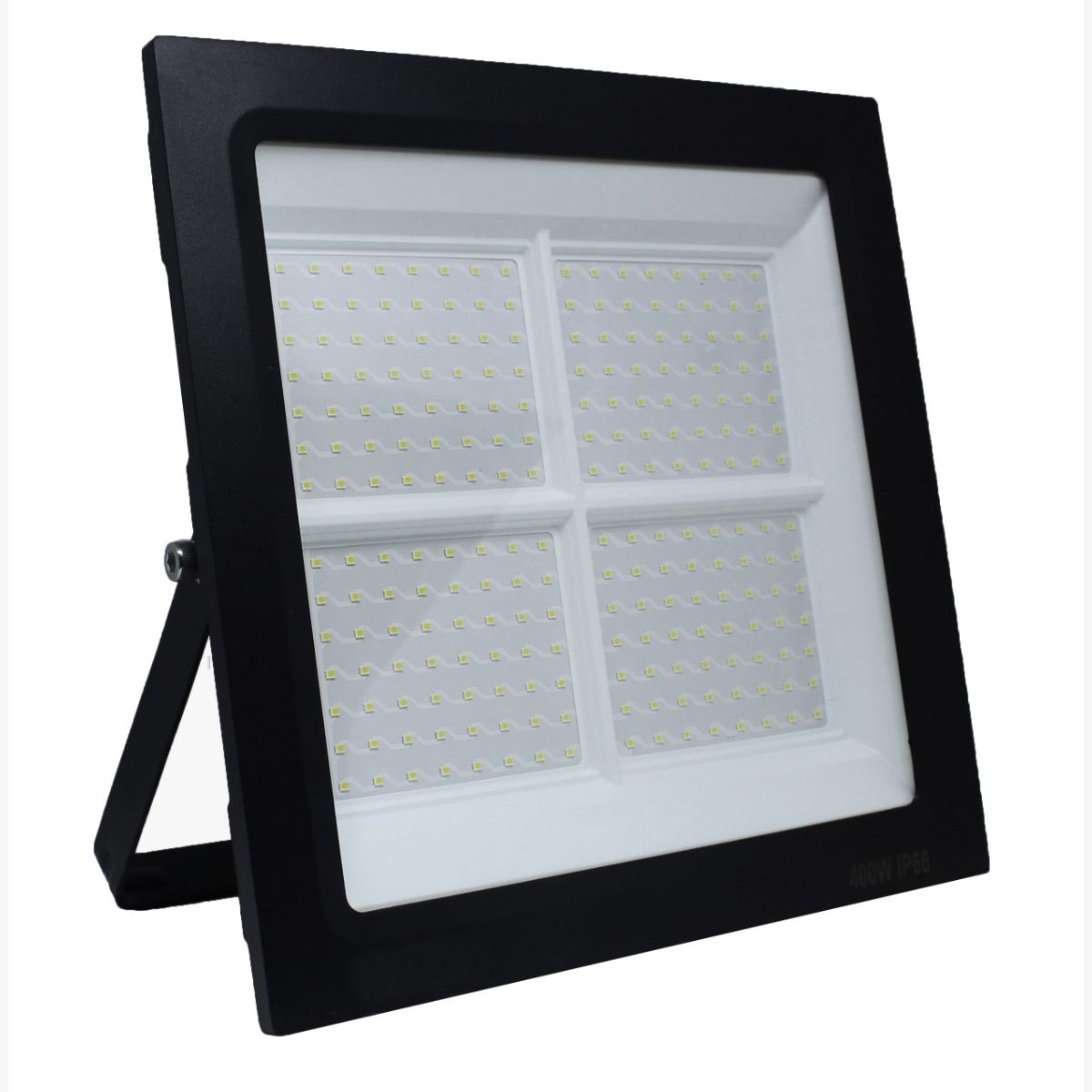 Refletor Led ECO 400W SMD Branco Frio Uso Externo