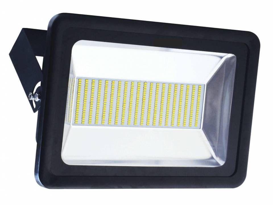Refletor Led SMD 500W Branco Bivolt