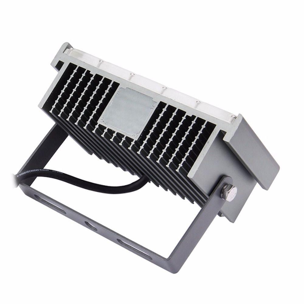 Refletor Modular de LED 100w Branco Frio À Prova D'agua IP68
