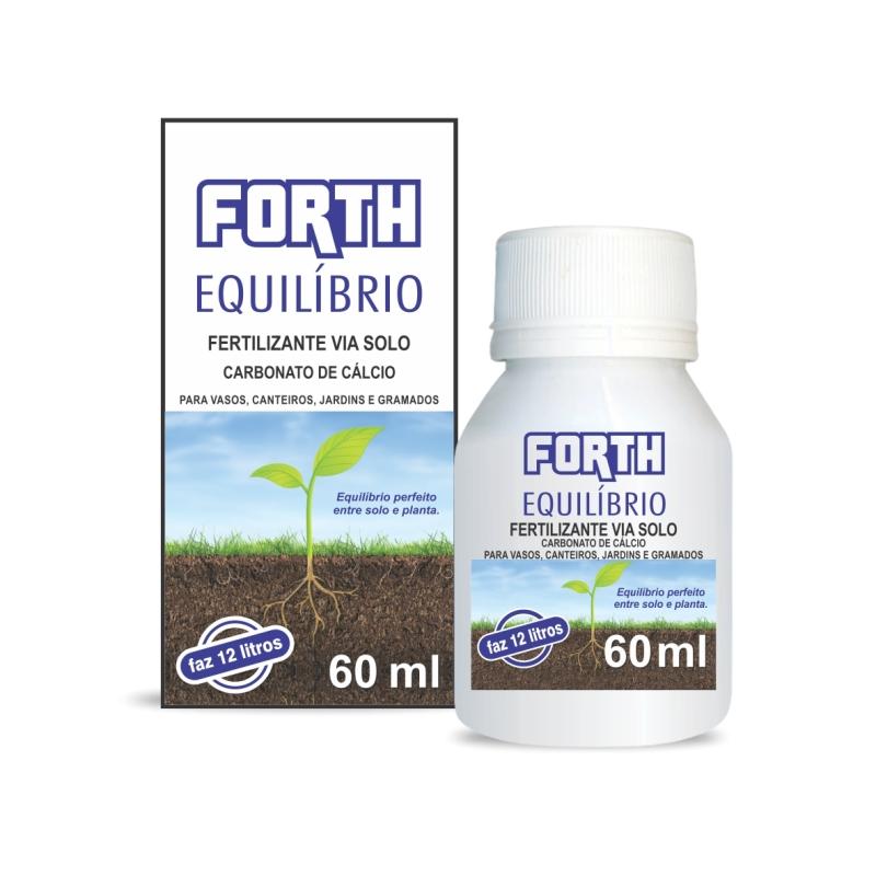 Forth Equilibrio concentrado 60 ml