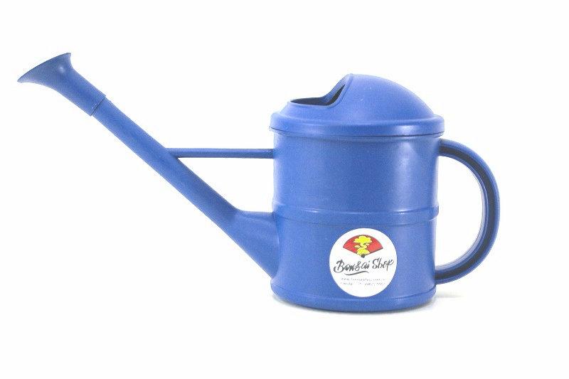 Regador colorido Gardem azul 1,5 lt