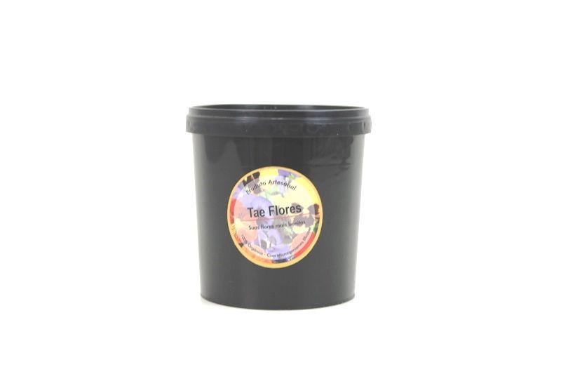 TAEGOLD - Tae Flores- adubo organico  - POTE 500 gramas