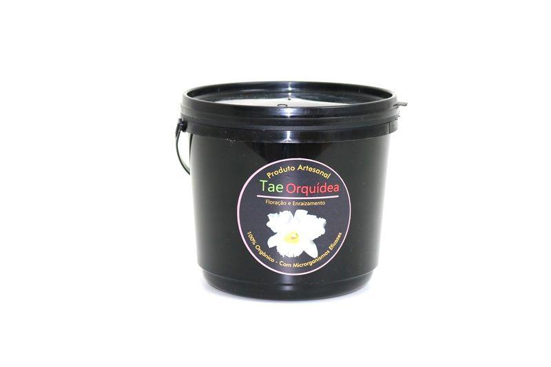 TAEGOLD Tae orquideas- adubo organico  com Microorganismos-