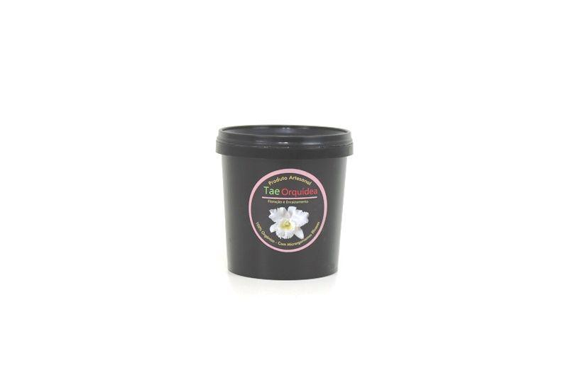 TAEGOLD Tae orquideas- adubo organico POTE 250 gramas