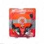 Fone De Ouvido Headset Super Bass Com Microfone Kt-301