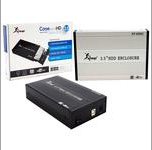 Case Para HD 3,5″ USB 2.0 KP-HD002  - Mega Computadores