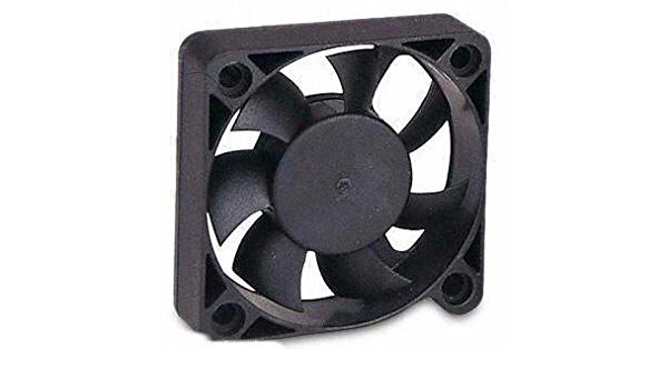 Cooler Fan 50x50x10mm Chip Sce 12V Para No-break/DVR/Uso Geral  - Mega Computadores