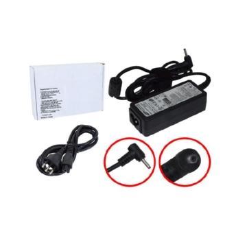 Fonte Para Notebook e Ultrabook Samsung 19V/2,1A  MM646  (40w) Pino Fino 3,0x1,1mm  - Mega Computadores