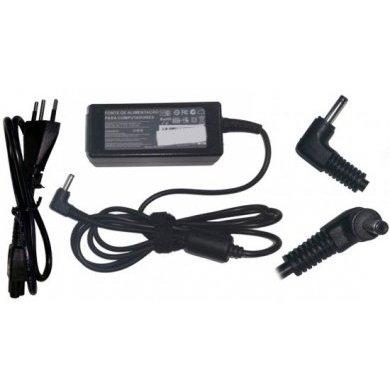 Fonte Para Notebook/Netbook Philco 19V/2.1A Modelo 614 - Plug 3.5×1.35mm  - Mega Computadores