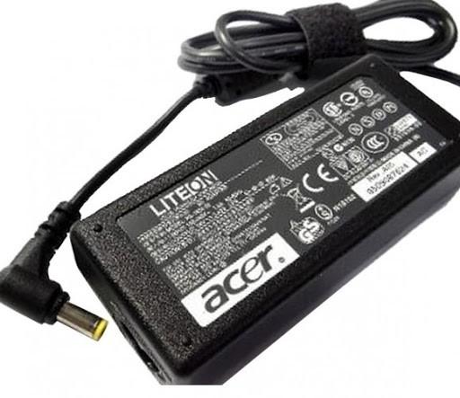 Fonte Para Notebook Acer 19V/3.42A (65W) Modelo 479 - Plug 5,5×1,7mm  - Mega Computadores