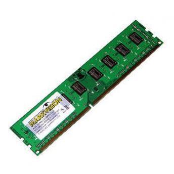 Memória 4GB DDR3 Markvision 1333MHz - PC3-10600  - Mega Computadores