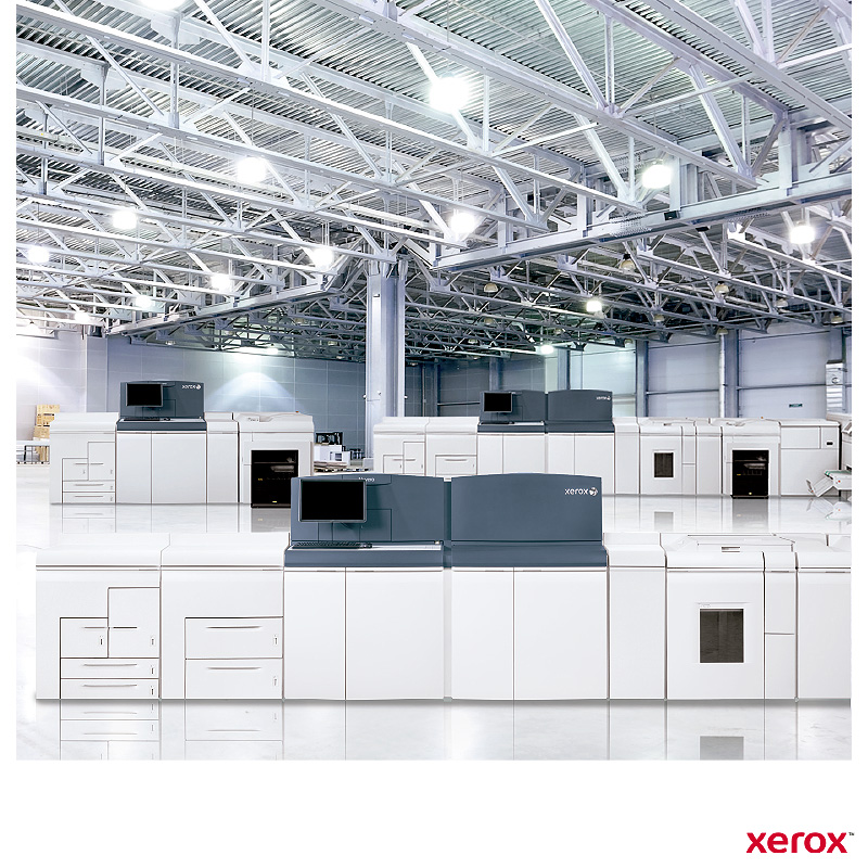 314 ppm   Xerox Nuvera 288/314
