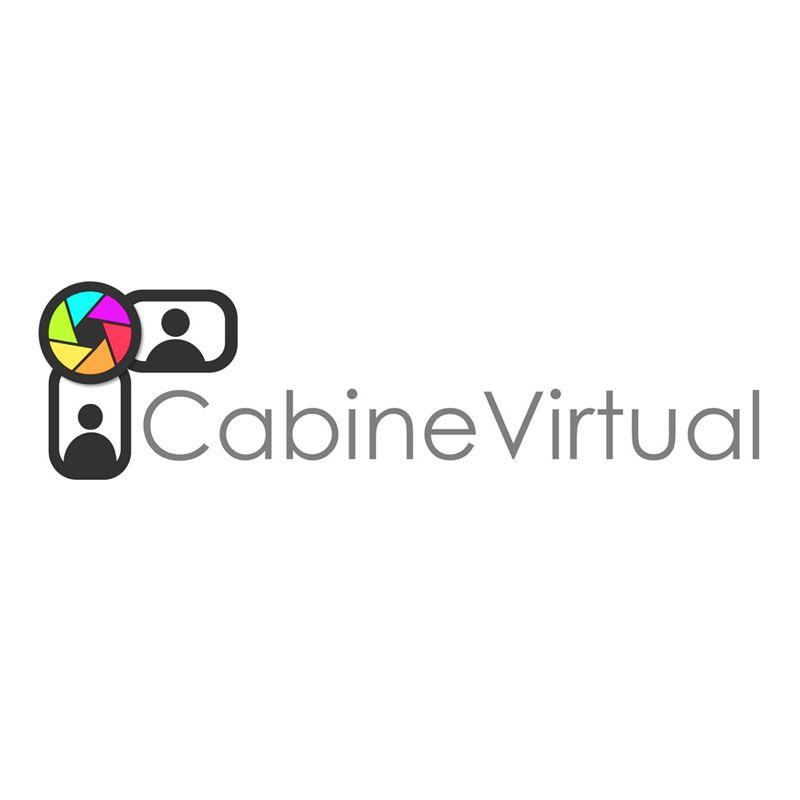 Cabine Virtual (Totem Fotográfico Horizontal)