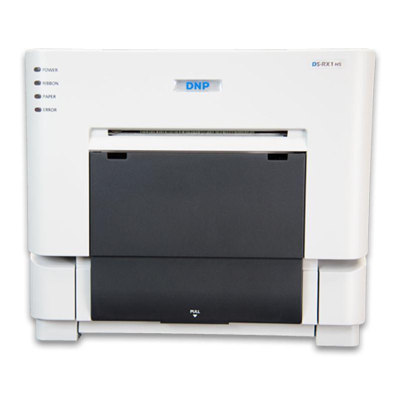 Aluguel de Impressora Fotográfica DNP RX1 (Semestral)