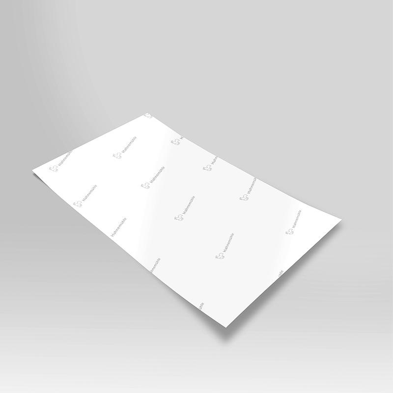 Hahnemühle Dry Minilab Glossy (brilhante) · 250g/m2 · CX com 2 rolos Tam 20cm x 65m