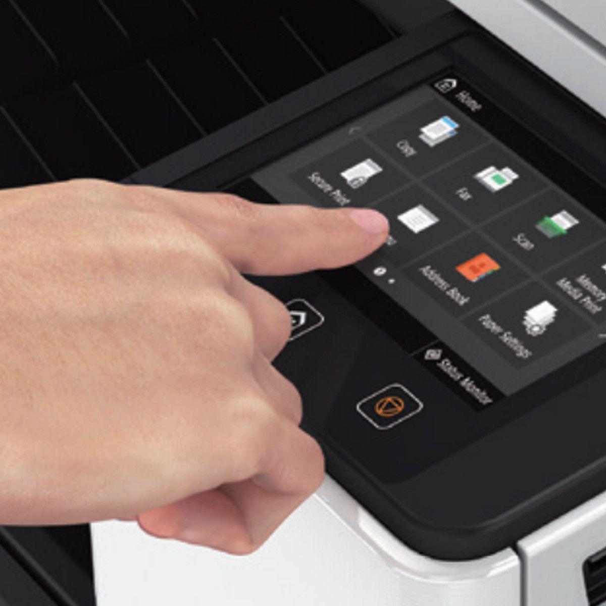 Impressora Canon Multifuncional WG7140
