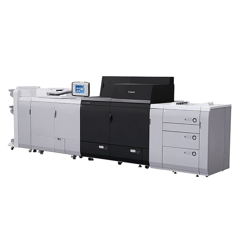 Impressora Canon imagePRESS C10000VP/C8000VP
