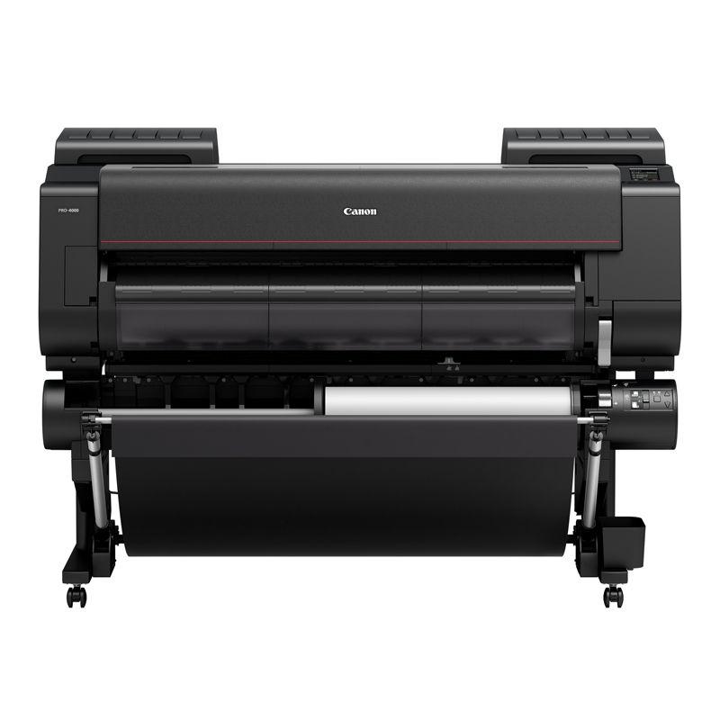 Impressora Canon imagePROGRAF PRO-4000