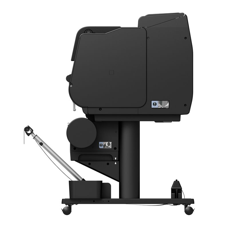 "Impressora Canon imagePROGRAF PRO-4100 (12 cores) / 4100S (8 cores) / (44"" | 1118mm)"